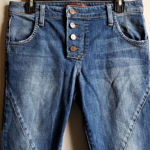 {Joe's Jeans} 1971 Vintage Reserve slouchy ankle.